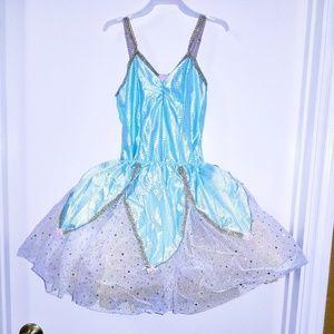 Girls Ballerina Dress / Costume